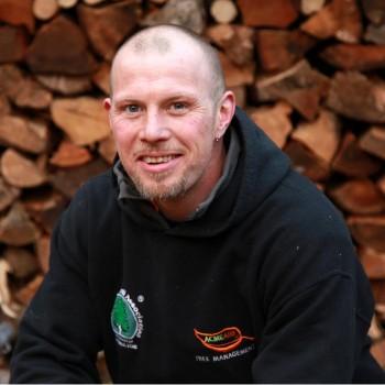 Mark Swift – Senior Arborist