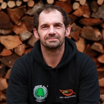 Jon Payne – Climbing Arborist – Senior Groundsman