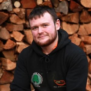 Nathan Youdan - Climbing Arborist