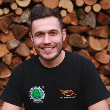 Adam Whittaker – Climbing Arborist – Team Leader